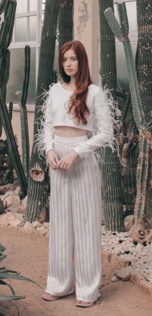 01_Bridal19_Pedro-Pires_camiseta-plumas-marabu