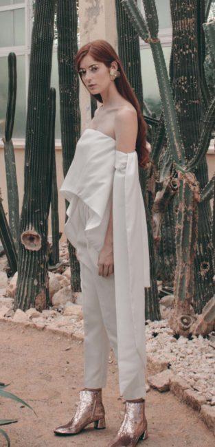 04_Bridal19_Pedro-Pires_top-lazos-vestido-novia-pantalón-pinzas
