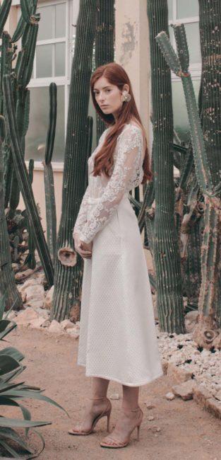 07_Bridal19_Pedro-Pires_vestido-novia-pantalón-culotte-encaje-bordado-tul